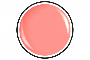 Painting Colour Gel Nr.43 Coral 5ml