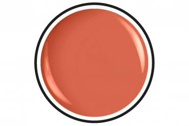 Painting Gel Orange für fullcover oder One Stroke Technik