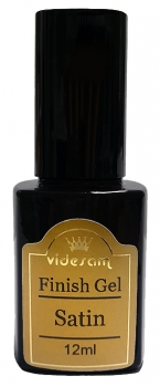 Finish Gel Satin-Matt 12 ml.