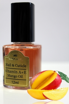 Mango Nail and Cuticul Oil 12ml